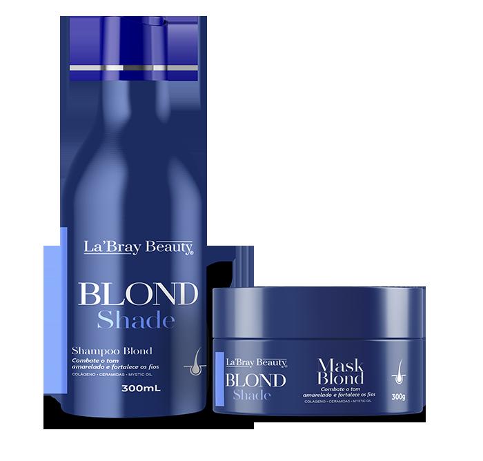 Blond Shade